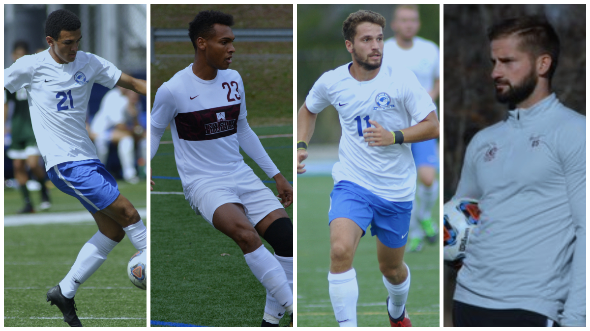 MEC Announces Men's Soccer Awards